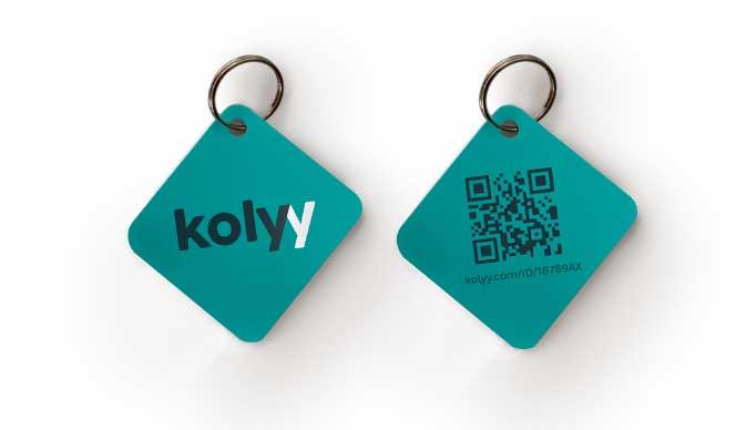 Placas identificativas QR gratis para tu mascota